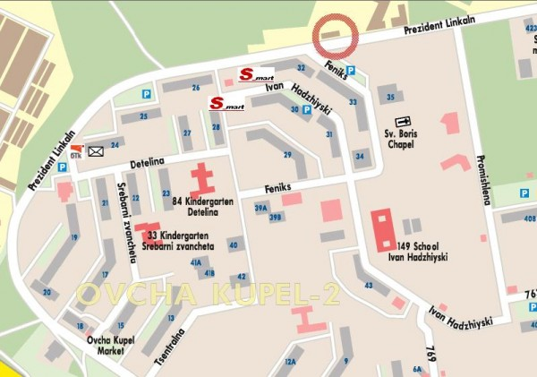 car services in sofia